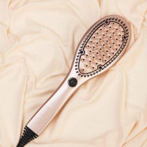 Dafni - Spazzola lisciante per capelli