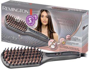 Remington - Keratin Protect Spazzola Lisciante